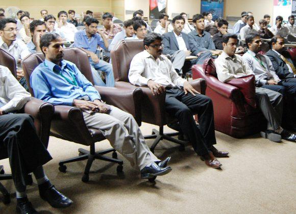 Seminar on Disaster Preparedness at FUU